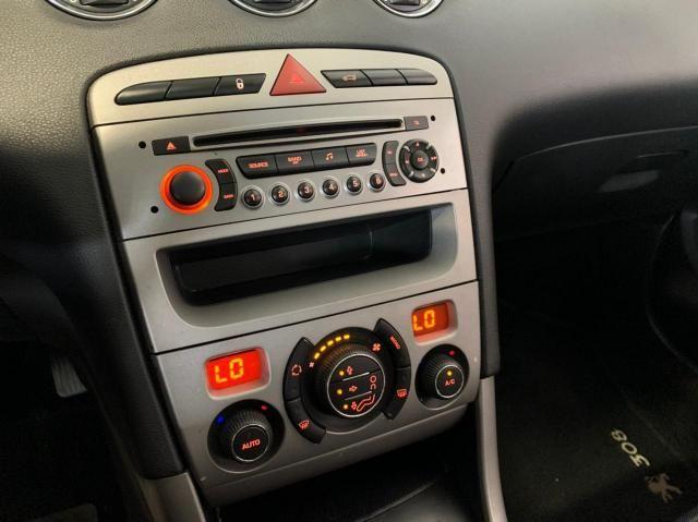 Peugeot 308 308 Active 1.6 Flex 16V 5p mec. - Foto 9