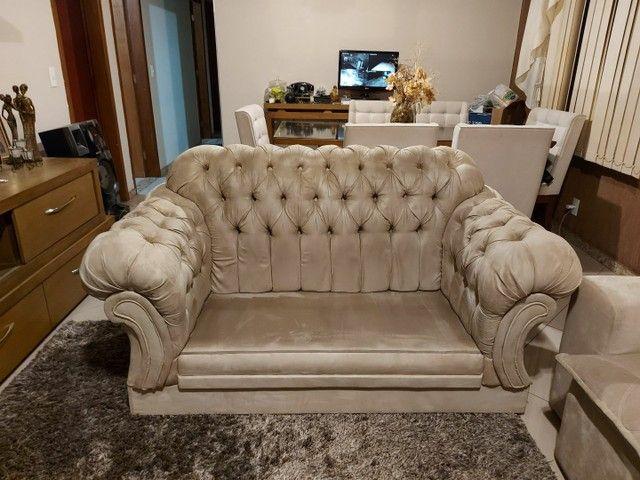 Sofa retro - Foto 2