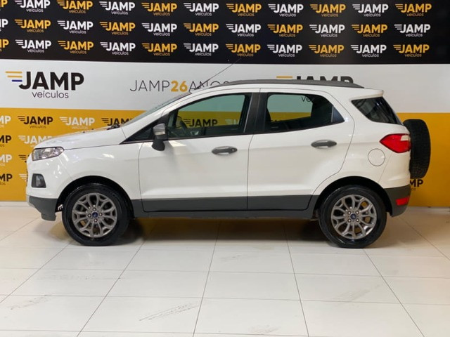 Ford Ecosport 1.6 Freestyle Flex 2015 - Foto 10