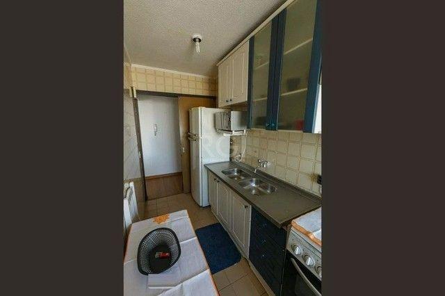 Apartamento à venda com 1 dormitórios em Santana, Porto alegre cod:VP87973 - Foto 19