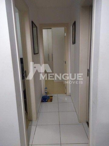 Apartamento à venda com 2 dormitórios em São sebastião, Porto alegre cod:11332 - Foto 10