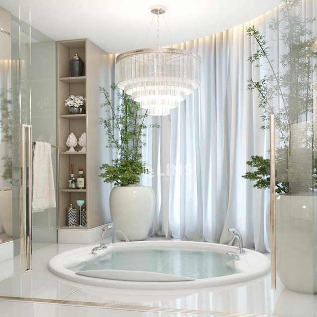 Apartamento com 3 suítes com 224 m², à venda por R$ 2.250.000 - Altiplano - João Pessoa/PB - Foto 12