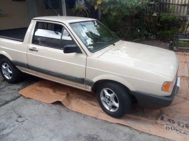Saveiro 92/93 1.8 AP Gasolina