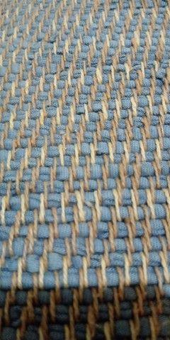 Lindo jogo de almofodas em tapeçaria - Foto 2