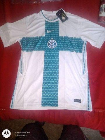 Camisa do Internazionale de Milão 21/22 - Foto 3