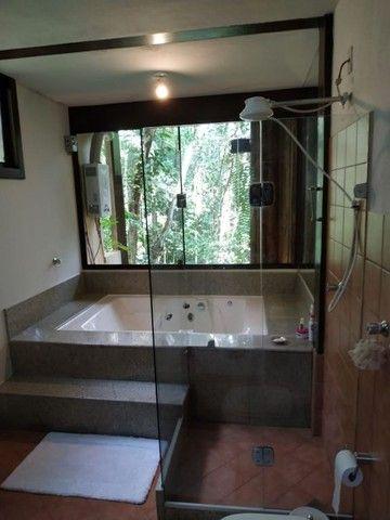 linda Casa em Condomínio Fechado em Domingos Martins - Foto 15