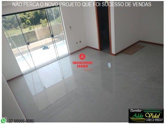 ARV. Sucesso de Venda Casa 3 Quartos em morada de Laranjeiras  - Foto 13