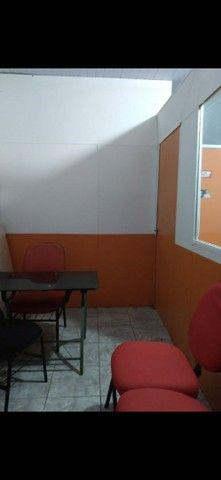 VEnDo Ou ALUGo  Galpão com 4 sala escritorio 4 banheiro quadra esportiva. - Foto 6