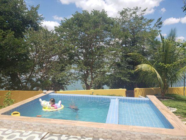 Aluguel de chácara na Bela ilha do Rodeadouro