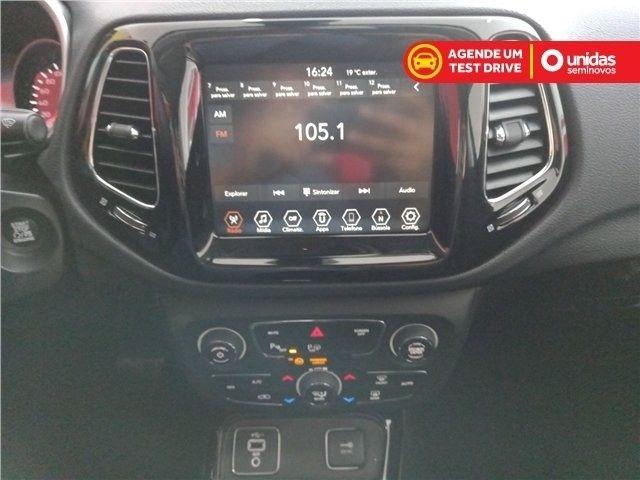 Compass Limited baixo km 4.000 impecável com garantia de fabrica.  - Foto 10
