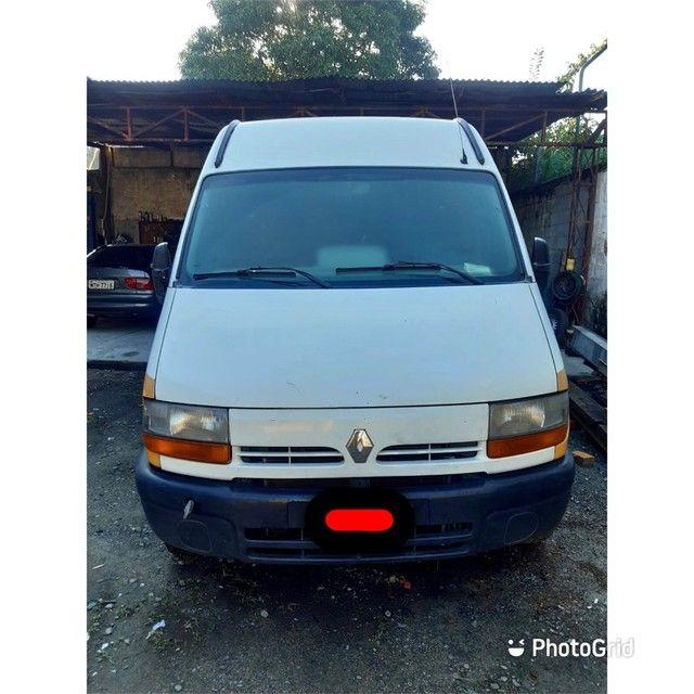 Renault Vam Master  - Foto 7