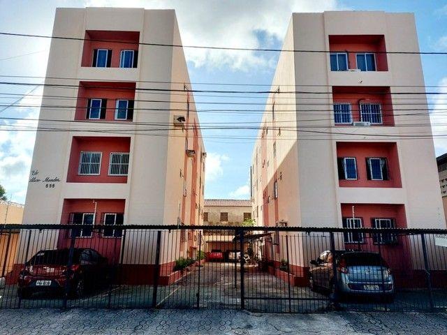 Fortaleza - Apartamento Padrão - Vila União - Foto 2