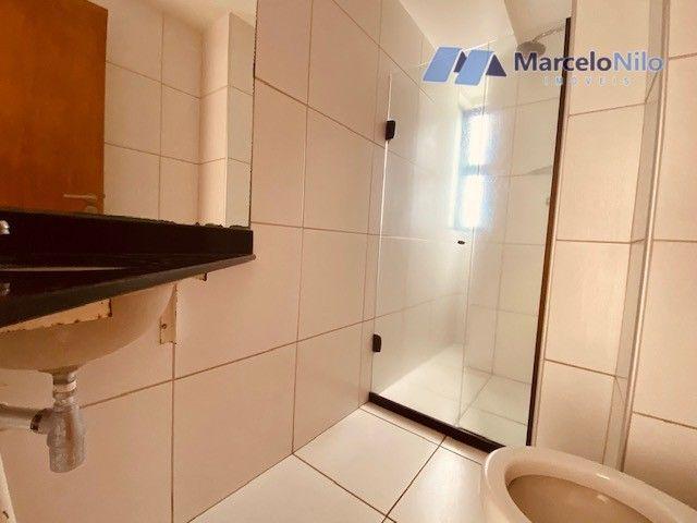 Apartamento na Beira-Mar de Olinda, 134m2, 4 quartos, 2 suítes, 3 vagas, Lazer Completo - Foto 9
