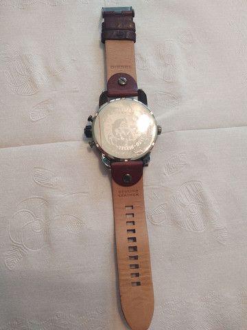 Relógio Diesel DZ7258 - Foto 6