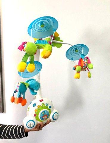 Mobile Tiny Love e tapete infantil - Foto 4