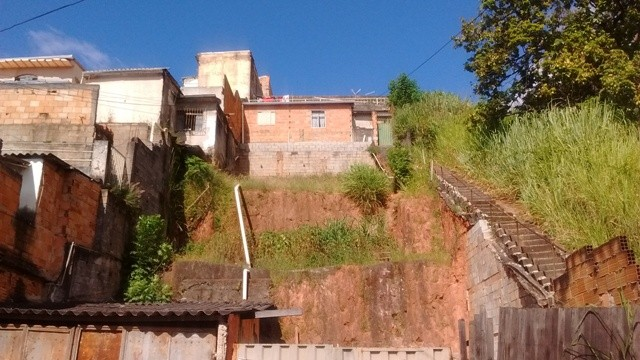 Terreno à venda em Salgado filho, Belo horizonte cod:SLD4025 - Foto 8