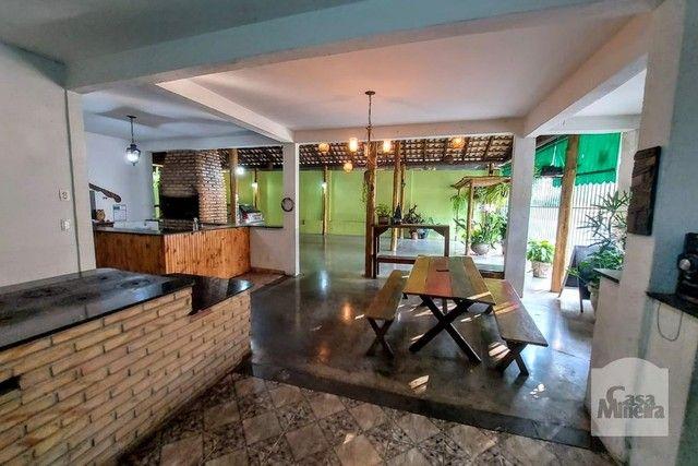 Casa à venda com 2 dormitórios em Palmeiras, Belo horizonte cod:335440 - Foto 8