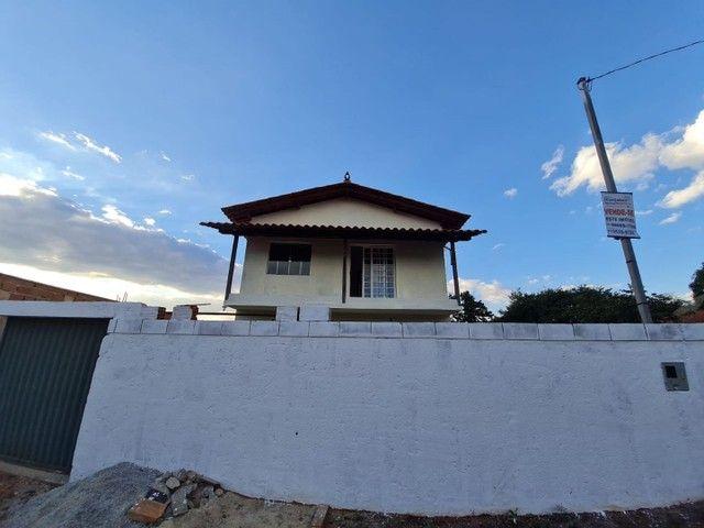 Vende-se Casa Juatuba Bairro Satélite