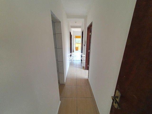 Casa Comercial à venda, 3 quartos, 1 suíte, 2 vagas, Salgado Filho - Belo Horizonte/MG - Foto 14