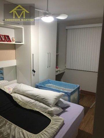 Apartamento 2 quartos Mar Azul 1 Ed. Fabiana Cód: 17838 AM  - Foto 2