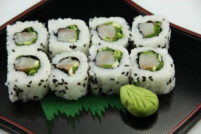 Aumente os lucros de seu restaurante - Coloque sushi no seu Buffet - Sushi no Atacado - Foto 3