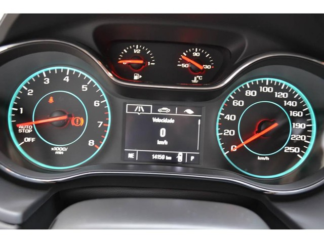 Chevrolet Cruze LT 1.4 - Foto 12