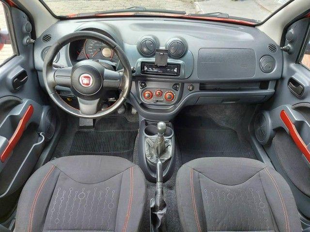 Fiat Uno SPORTING 1.4 - Foto 8
