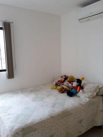 Apartamento à venda com 3 dormitórios em Bancários, João pessoa cod:009405 - Foto 2