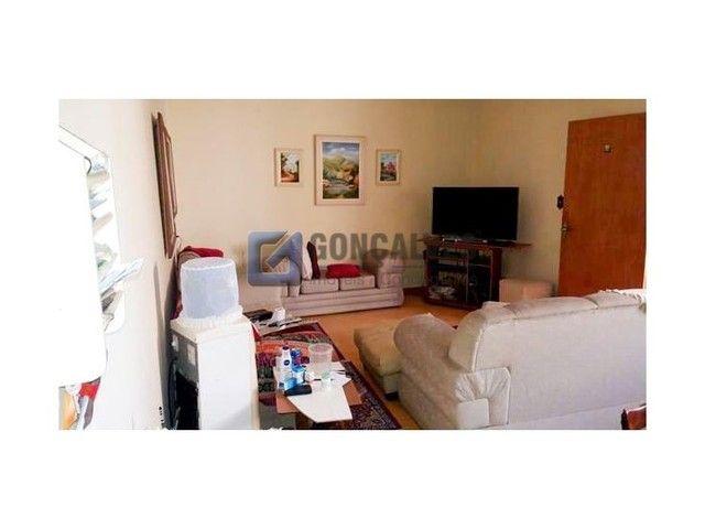 Casa para alugar com 4 dormitórios em Oswaldo cruz, Sao caetano do sul cod:1030-2-36553 - Foto 8