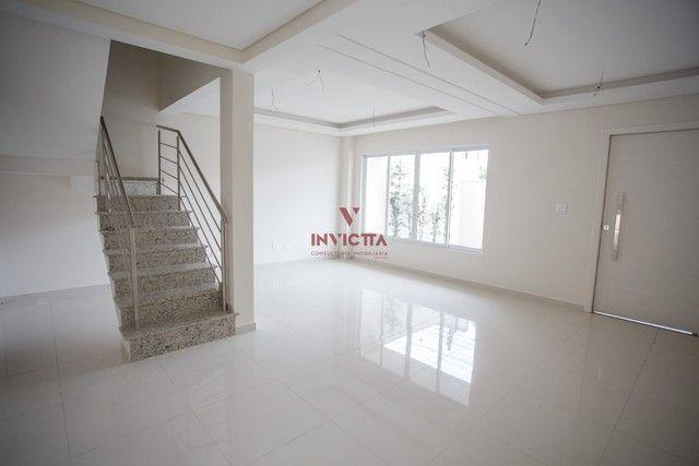 CASA/SOBRADO EM CONDOMÍNIO com 3 dormitórios à venda com 210m² por R$ 800.000,00 no bairro - Foto 11