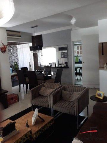 Casa duplex em condomínio, com 5 quartos, 4 vagas - Foto 10