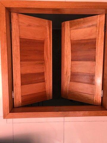 Acentamento de portas e janelas  - Foto 2