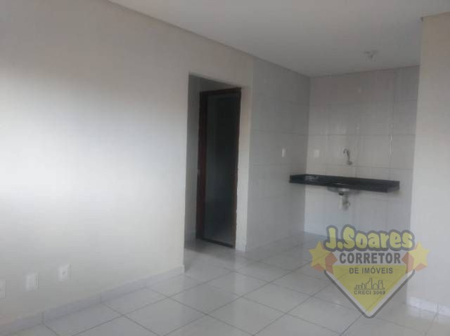 Castelo Branco, 2 quartos, suíte, 54m², R$ 730, Aluguel, Apartamento, João Pessoa - Foto 2