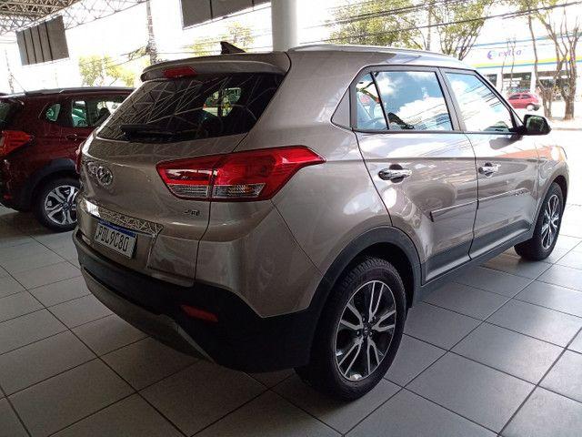Hyundai creta prestig 2.0 AUT 2019 - Foto 6