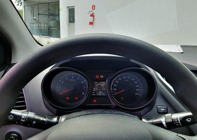 Hyundai Hb20S Comfort Plus 1.6 16V Flex - Foto 10