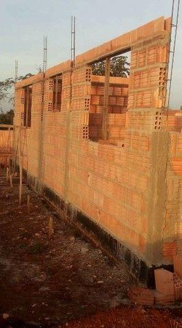 Casa em construção  - Foto 8