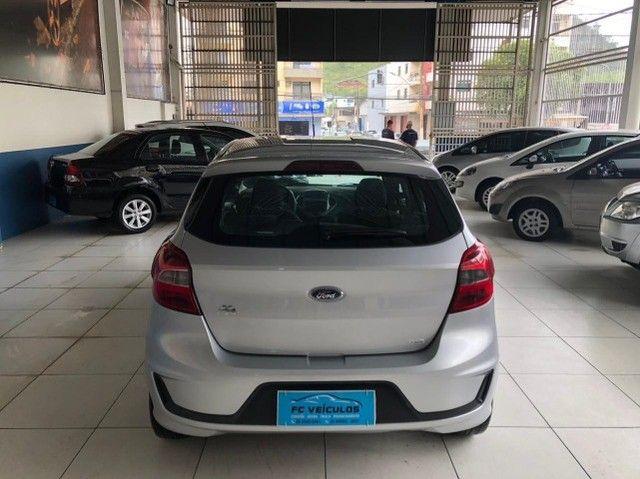 Ford KA 1.0 PLUS 2019  - Foto 6