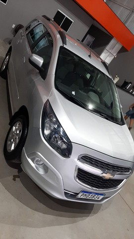 Spim LTZ 2016 AUTOMÁTICA 7 LUGARES CARRO EXTRA - Foto 3