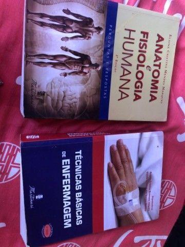 Livros da enfermagem  - Foto 2
