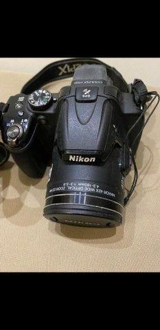 Nikon modelo  Coolpix P 520 - Foto 2