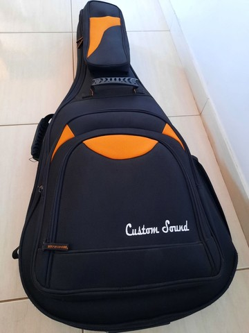 Bag Custom Sound