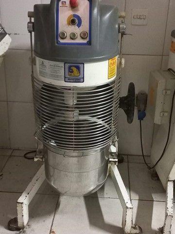 Batedeira 38 litros Brasforno