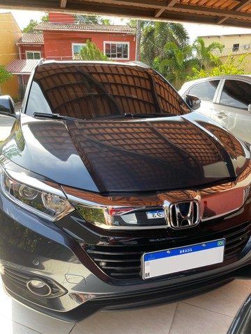 Honda HR-V EXL 2020