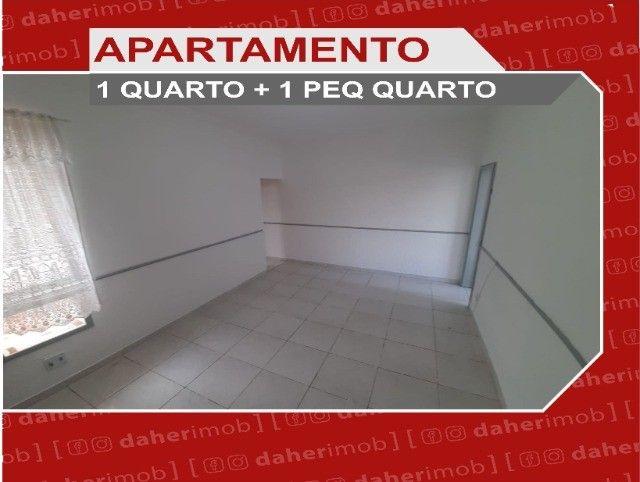 Daher Aluga: Apartamento Tipo Casa 2 Qtos - Cascadura - Cód CDQ 21