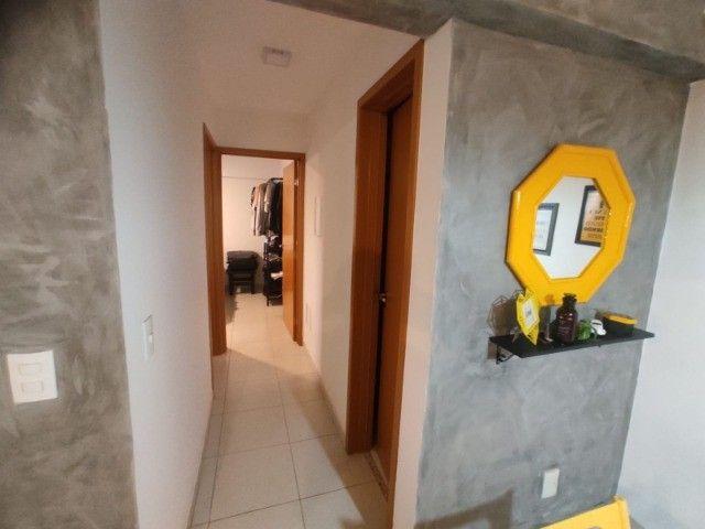 Apartamento 2 quartos ao lado do Shopping Cerrado - Foto 7