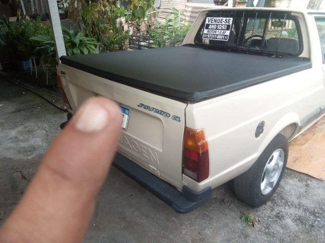 Saveiro 92/93 1.8 AP Gasolina - Foto 2