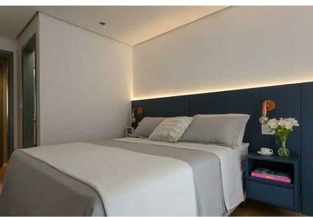 reforma de apartamento com equipe completa pedreiro elétricista e gesseiro capacitado - Foto 2