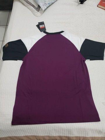 Camisa Jordan Psg 2020/2021 - Foto 2