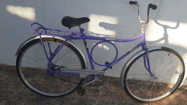 Bicicleta 1978 restaurada  - Foto 5