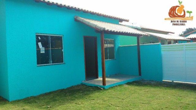 Casa em Unamar Cabo Frio com suíte e área gourmet - Foto 2